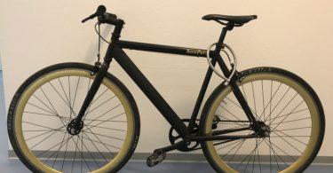 Fahrrad gestohlen freiburg