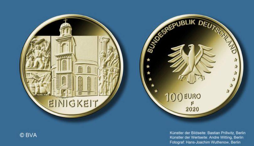 100-euro-goldmünze-einigkeit