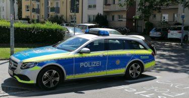Polizeiauto-freiburg