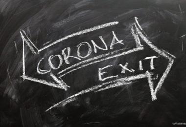 corona-exit