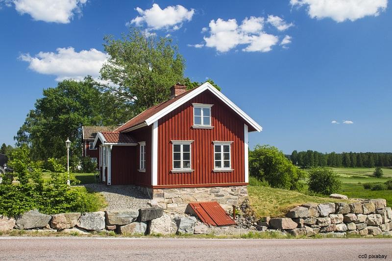 schweden-haus