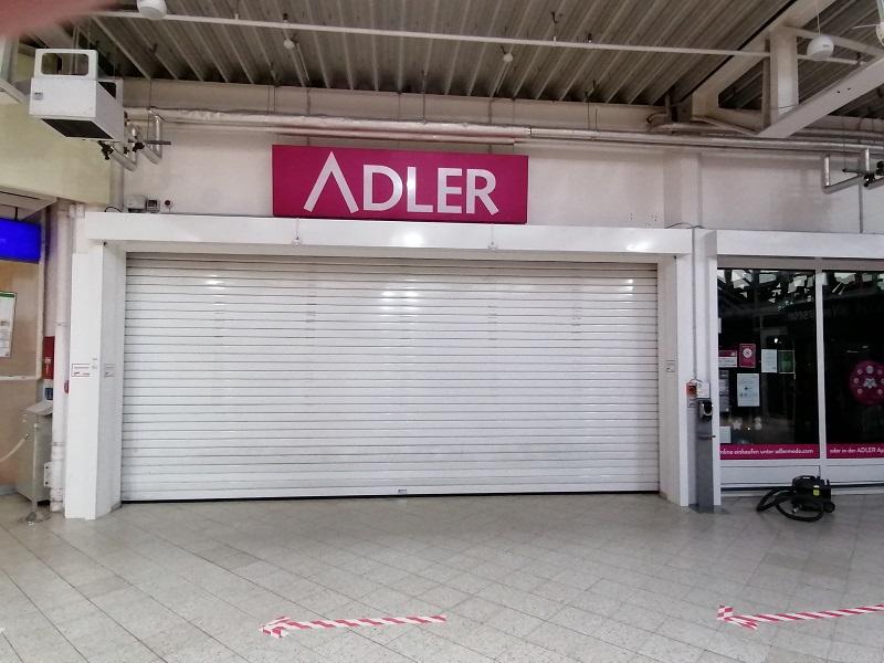 Adler-modemärkte-insolvenz-rolltor