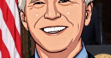 Joe Biden Präsident USA