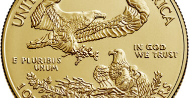 USA-Goldmünze-2020-Eagle-Goldpreis