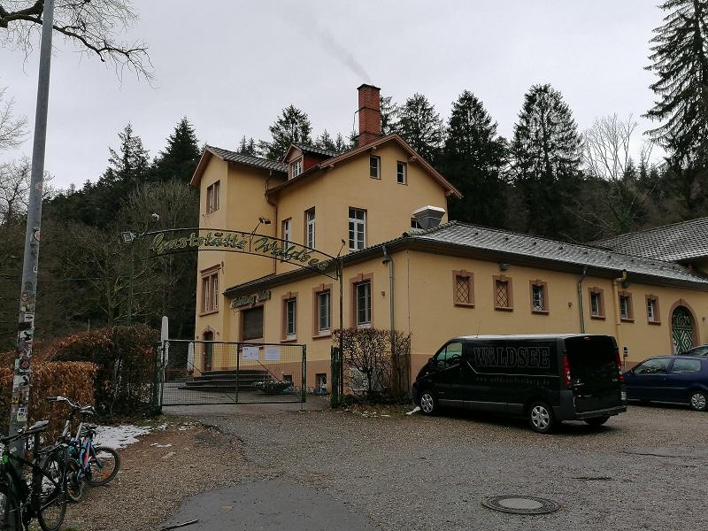Waldsee-freiburg