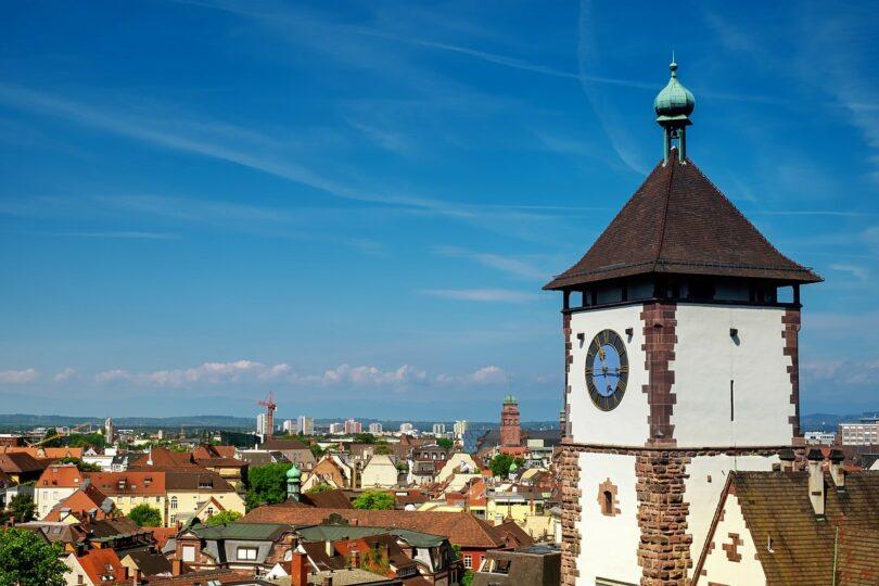 Freiburg-schwabentor-pixabay