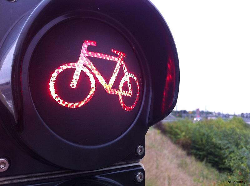 ampel-fahrrad-rot
