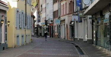 Freiburg-altstadt