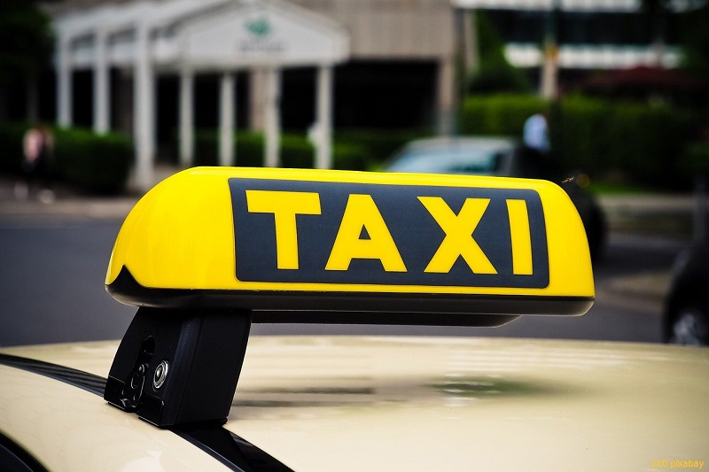 taxi-taxischild