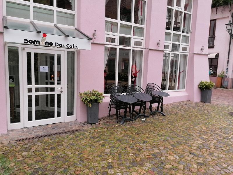 Cafe Domino Freiburg