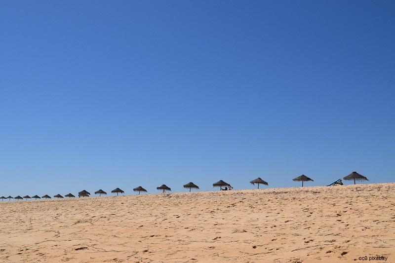 portugal-strand