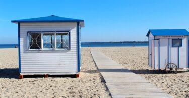 travemünde-strand